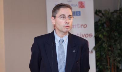 Miguel Moreno Verdugo, nuevo gerente del Servicio Andaluz de Salud / Redacción Médica