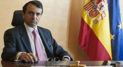 Cesan a Miguel Antolín como presidente de la Confederación Hidrográfica del Tajo