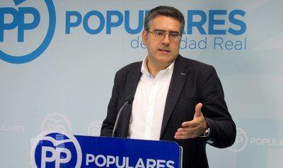 El PP de Ciudad Real recuerda a Aznar que los corruptos que están en la cárcel son los de la boda de su hija