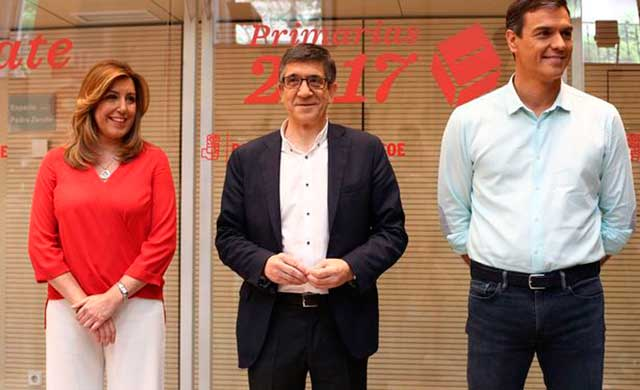 12.181 militantes de C-LM elegirán quien ocupará la Secretaría General del PSOE