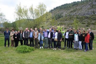 CLM abonará una nueva ayuda a los Grupos de Desarrollo Rural de casi 7 millones de euros