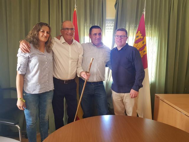 Mohedas de la Jara ya tiene alcalde: Pedro Antonio Fuentes
