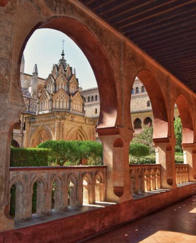 RELIGIÓN | La Archidiócesis de Toledo organiza una peregrinación virtual a Guadalupe