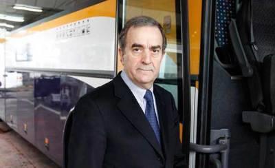 La empresa 'Monbus', investigada por presuntos 'obsequios' a políticos