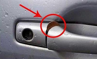 ¡Cuidado! Alertan de un nuevo truco para robar coches