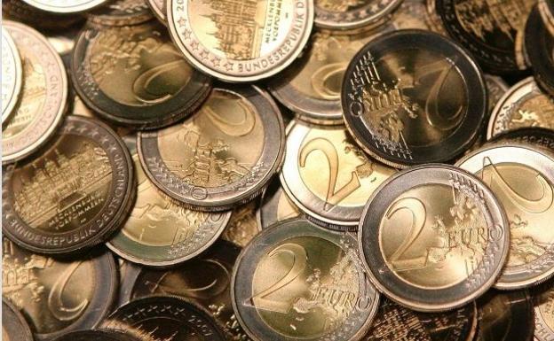 La Guardia Civil alerta del 'timo de Ramsés II' y las monedas de 2 euros