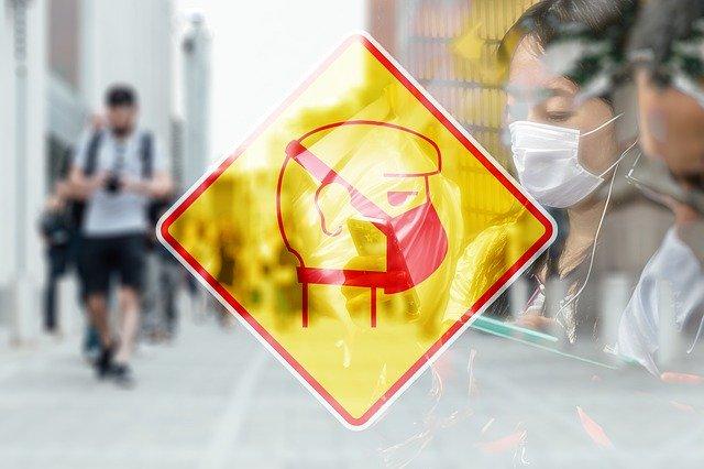 CORONAVIRUS | La OMS avisa: las personas que ya no tienen síntomas pueden seguir contagiando durante 15 días
