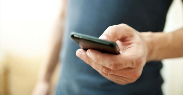 Detenido por simular el robo de su móvil para cobrar el seguro