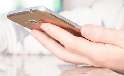 Detenido por grabar con el móvil a un hombre en el baño de un establecimiento público