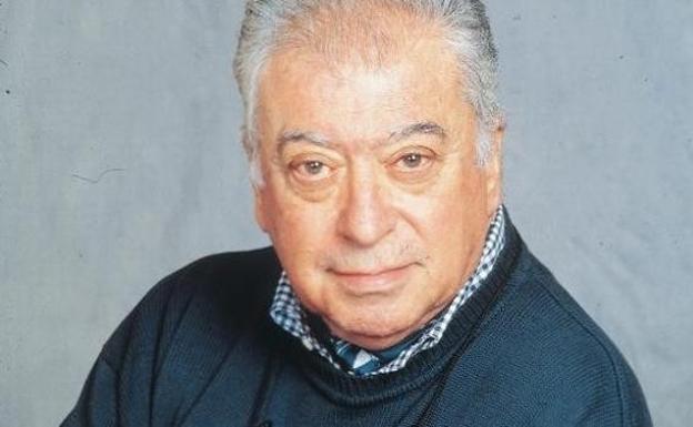 Fallece Tico Medina, uno de los grandes maestros del periodismo español
