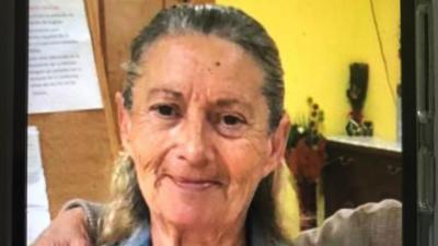 Buscan a una mujer de 82 años desaparecida en la tarde de este jueves en Noblejas