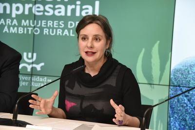 El Gobierno regional trabaja en la mejora de la empleabilidad de las mujeres en el ámbito rural