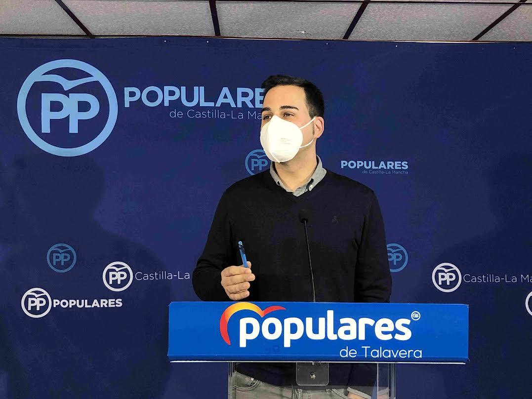 """Muñoz-Gallego: """"El PSOE se olvida de los hosteleros sin terraza"""""""