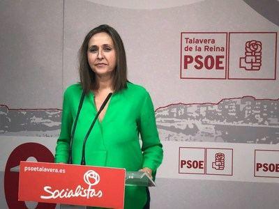 PSOE CLM cree que mantener una economía en Levante 'con unos recursos que no se tienen' es 'injusto e inmoral'