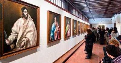 Dos museos de Toledo abrirán sus puertas gratis el próximo 12 de octubre