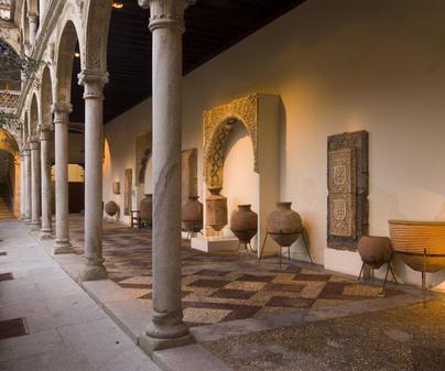 Museo Santa Cruz de Toledo