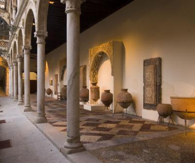 Talavera necesita un espacio adecuado para recuperar y exhibir sus piezas arqueológicas