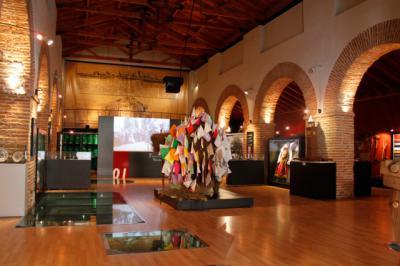 TALAVERA   El Museo Etnográfico reabre sus puertas aplicando todas las medidas de seguridad necesarias