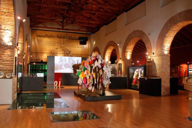 TALAVERA | El Museo Etnográfico reabre sus puertas aplicando todas las medidas de seguridad necesarias