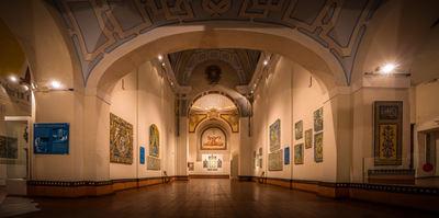 El Museo Ruiz de Luna de Talavera recibe casi 26.000 visitas en 2019