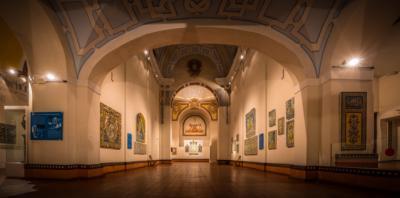 El museo Ruiz de Luna albergará el programa didáctico 'Arqueocerámica'