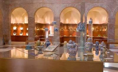 Cincuenta piezas de cerámica de Talavera de la Reina viajarán a México