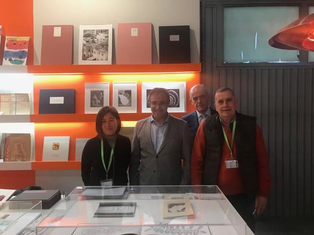 El Programa de Creación Contemporánea incrementa en un 8% las visitas a los museos de la región