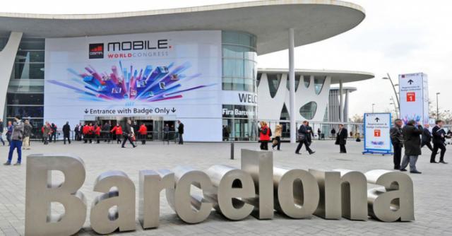 Talavera estará presente en el Mobile World Congress