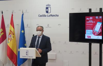 CLM   El Gobierno regional pone en marcha las aplicaciones 'My 112' y '112 Accesible'