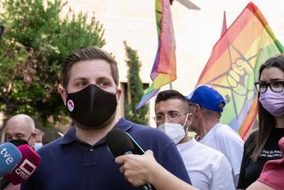 El Gobierno regional presentará la Ley de Diversidad Sexual y Derechos LGTBI+