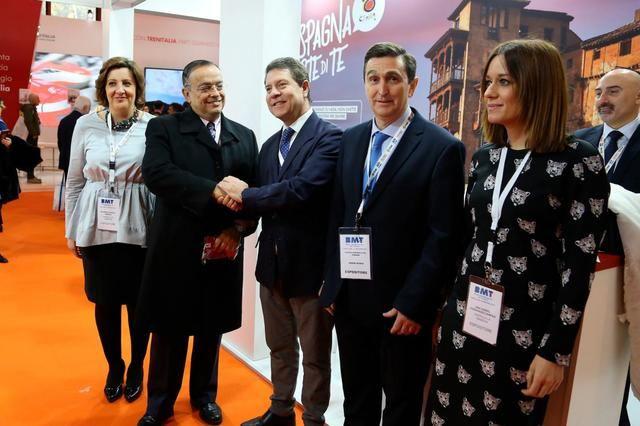 Las pernoctaciones hoteleras crecen un 2,5% en Castilla-La Mancha