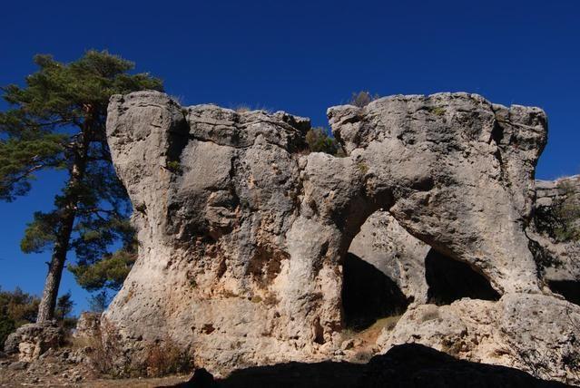 Nuevas actividades para el mes de mayo en los espacios naturales protegidos de Castilla-La Mancha
