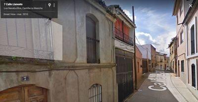 Fallece una mujer de 59 años tras el incendio de su vivienda en Los Navalucillos