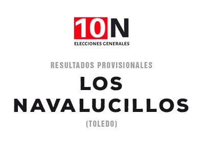 ESPECIAL 10-N   Ya se conocen los datos de las generales en Los Navalucillos