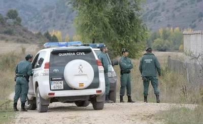 Continúa la búsqueda del hombre desaparecido en Los Navalucillos