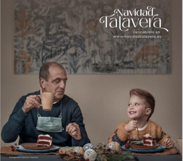 Navidad en Talavera | Valeria Cassina