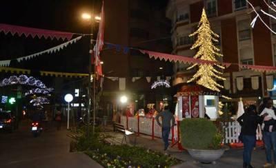 Ya es Navidad en Talavera (PROGRAMACIÓN)