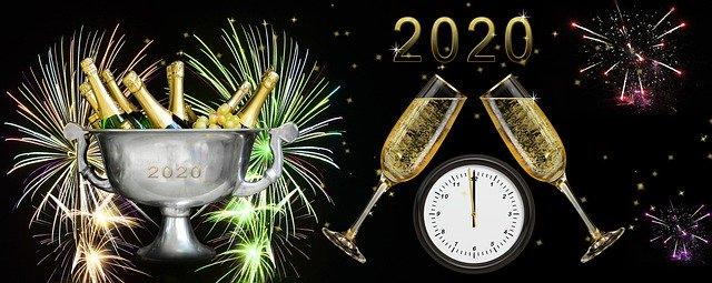 Tradiciones y rituales para empezar el Año Nuevo con suerte