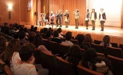 500 jóvenes participarán el próximo sábado en la JDJ de Talavera