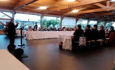 BNI busca ampliar su grupo de networking empresarial en Talavera
