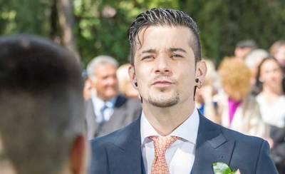 MasterChef celebrará la boda del talaverano Carlos Maldonado