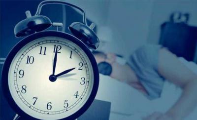 La madrugada del próximo 31 de marzo comenzará el horario de verano