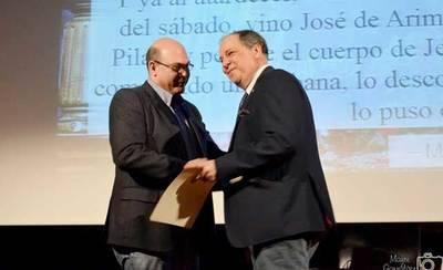 Comienza el Ciclo de conferencias de la Junta de Cofradías de Talavera