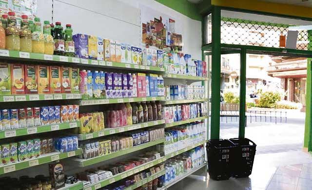Calidad, precio y variedad, en supermercado 'Confía' (VÍDEO)