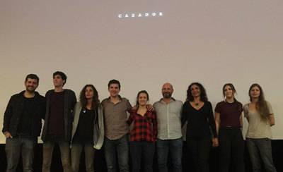 'Cazador' una emocionante historia post-apocalíptica 100% talaverana (VÍDEO)