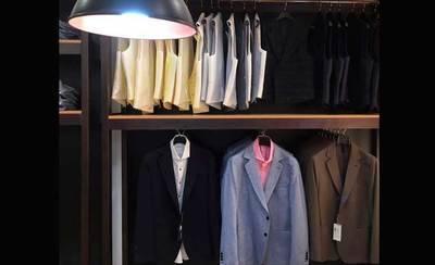 'DelBarquito' expertos en moda de caballero, abre su primera tienda en Talavera