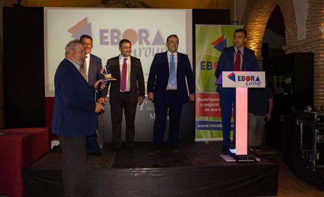 EboraGroup celebra 20 años como referente del sector de la climatización