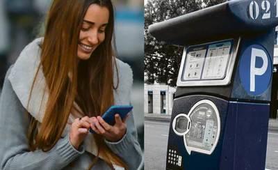 'ElParking' el sistema inteligente de aparcamiento