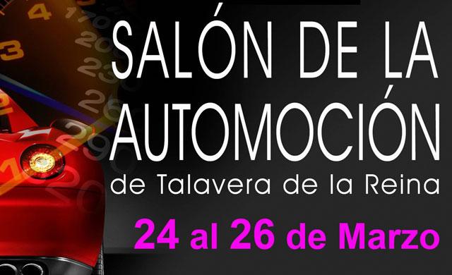 Presentado el Salón del Automóvil de Talavera con novedades y promociones