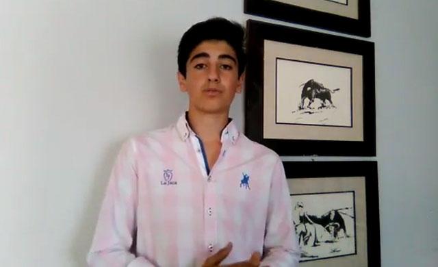 Siguen animando a asistir al festival taurino de 'La Otra' (VÍDEO)